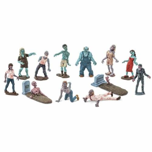 Zombies Super TOOB Perspective: top