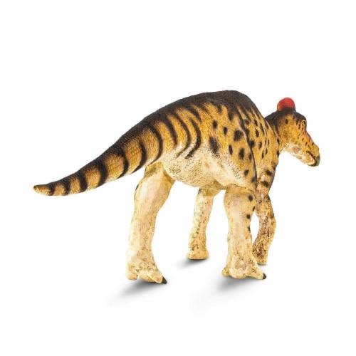 Edmontosaurus Toy Perspective: top