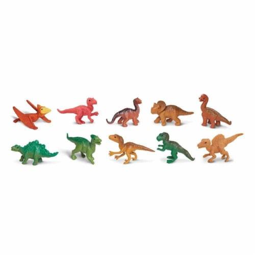 Dino Babies TOOB Perspective: top