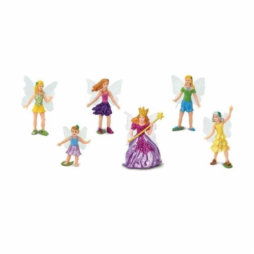 Fairy Fantasies Designer TOOB Perspective: top