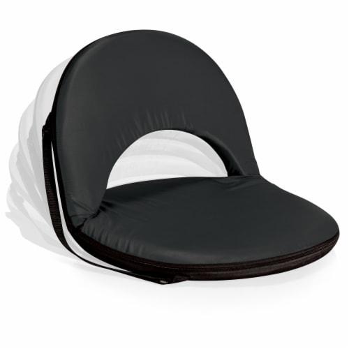 Nebraska Cornhuskers - Oniva Portable Reclining Seat Perspective: top