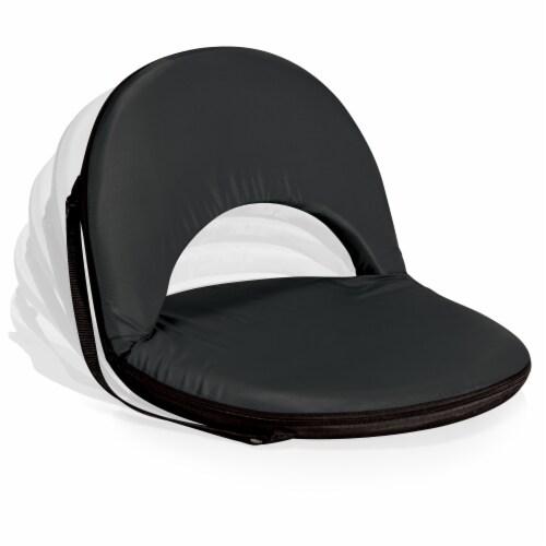 Oklahoma Sooners - Oniva Portable Reclining Seat Perspective: top