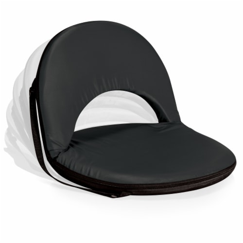 Virginia Tech Hokies - Oniva Portable Reclining Seat Perspective: top