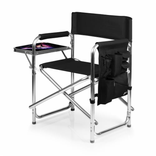 Star Wars - Sports Chair, Black Perspective: top