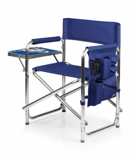 Star Wars R2-D2 - Sports Chair, Navy Blue Perspective: top