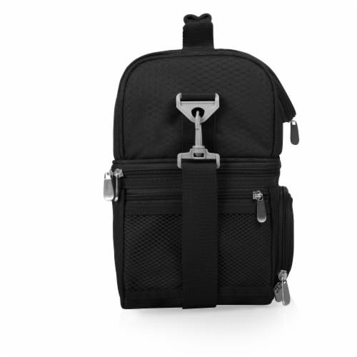 Star Wars Darth Vader - Pranzo Lunch Cooler Bag, Black Perspective: top