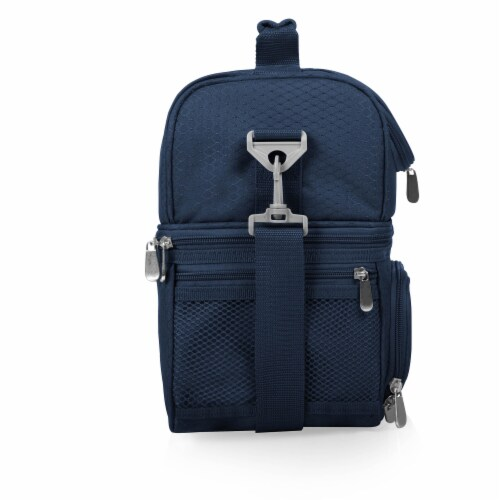 Star Wars R2-D2 - Pranzo Lunch Cooler Bag, Navy Blue Perspective: top