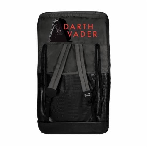 Star Wars Darth Vader - Ventura Portable Reclining Stadium Seat, Black Perspective: top