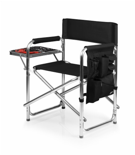 Star Wars Darth Vader - Sports Chair, Black Perspective: top