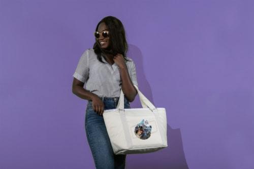 Star Wars Celebration - Topanga Cooler Tote Bag, Sand Perspective: top