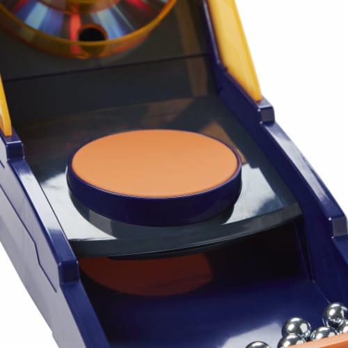 Hasbro Gaming Bulls-Eye Ball Game Perspective: top
