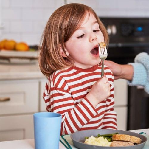 Nurture Life Toddler & Kid Food Favorites 8-Meal Variety Pack, Fresh Baby Food Perspective: top