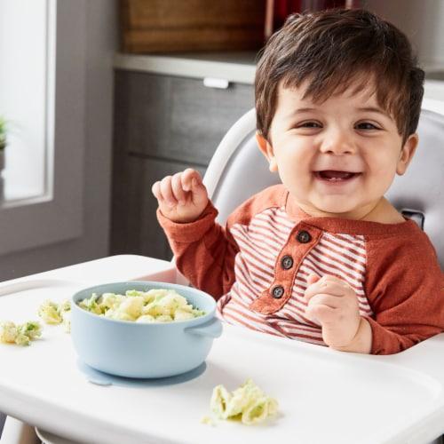 Nurture Life Baby & Toddler Finger Food Favorites 5-Meal Variety Pack, Fresh Baby Food Perspective: top