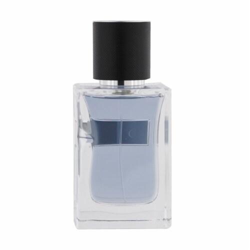 """""Yves Saint Laurent Y EDT Spray (Unboxed) 60ml/2oz"""" Perspective: top"