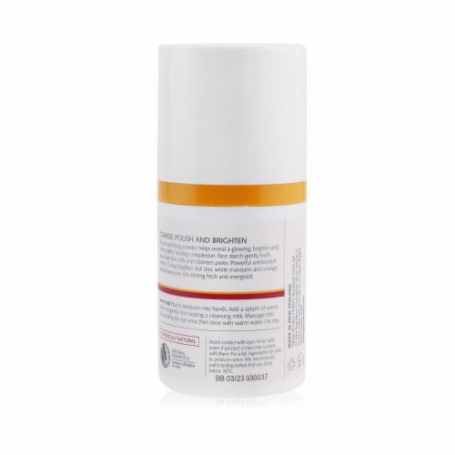 Trilogy Vitamin C Polishing Powder (For Dull Skin) 30g/1.06oz Perspective: top