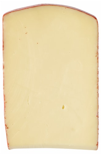 Ciresa Fontina Cheese Perspective: top