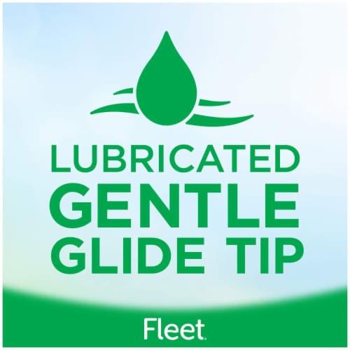 Fleet® Saline Enema Laxative Perspective: top