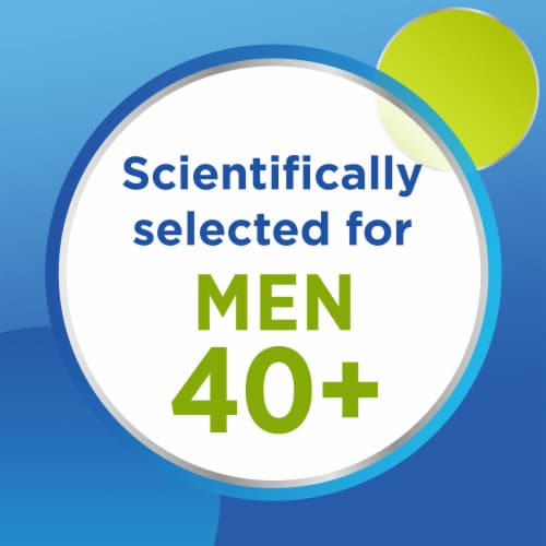 Centrum Mens 40+ Daily Wellness Packs Perspective: top