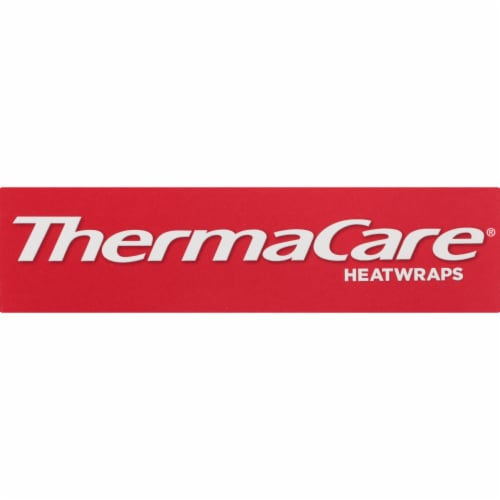 ThermaCare Advanced Menstrual Pain Therapy HeatWraps Perspective: top