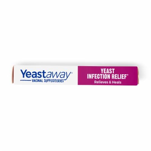 Boiron Yeastaway Yeast Infection Relief Perspective: top