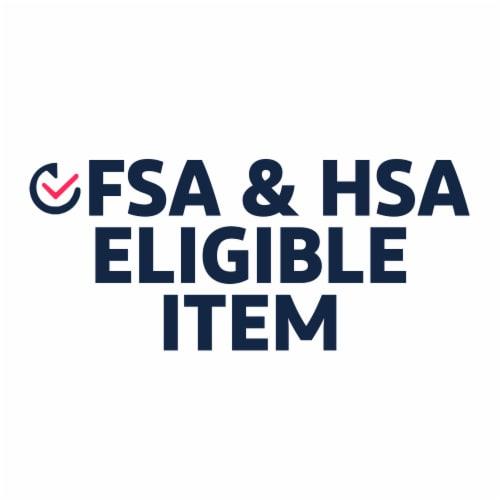 Nicorette Mint Nicotine Mini Lozenges 2mg Perspective: top