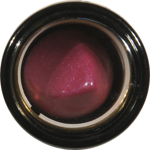 Revlon Super Lustrous Violet Frenzy Pearl Lipstick Perspective: top
