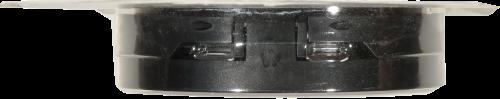 Revlon ColorStay Medium Pressed Powder Perspective: top