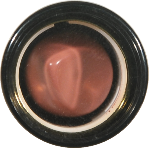 Revlon Super Lustrous Rose Velvet Creme Lipstick Perspective: top