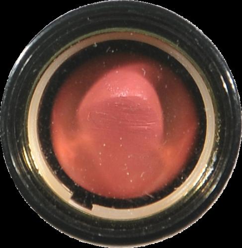 Revlon Super Lustrous Pink Velvet Creme Lipstick Perspective: top