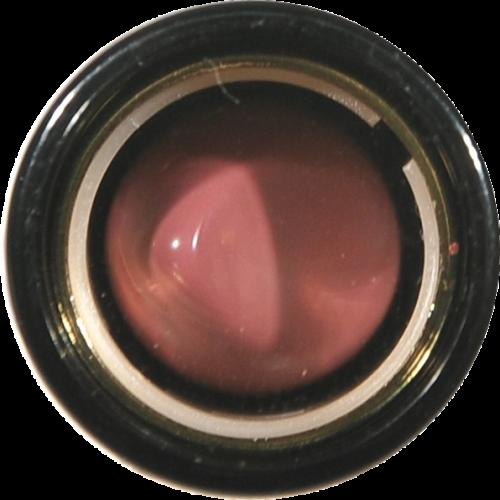 Revlon Super Lustrous Mauvy Night Creme Lipstick Perspective: top