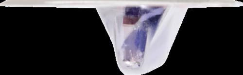 Revlon Diamond Collection Tweezer Perspective: top