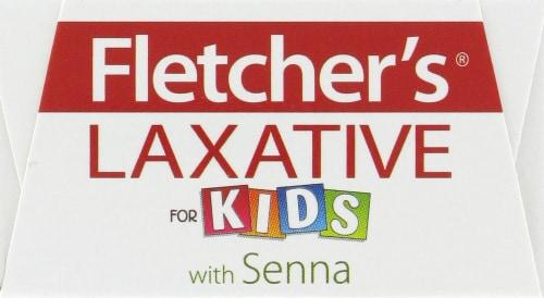 Fletcher's Gentle Children's Laxative Perspective: top