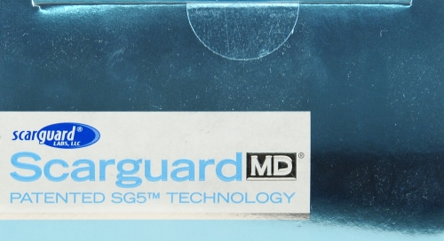 Scarguard MD Perspective: top