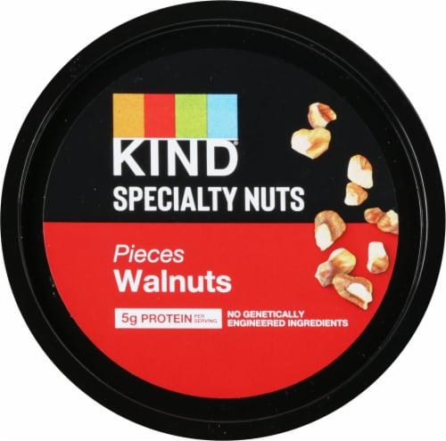 KIND® Walnut Pieces Perspective: top