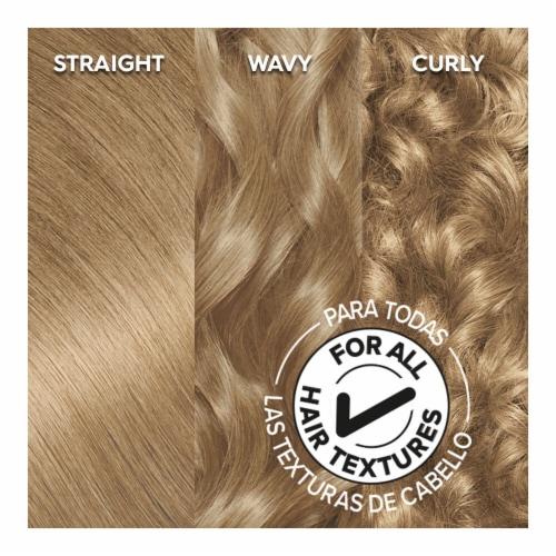 Garnier® Olia® Brilliant Color 8.0 Medium Blonde Permanent Hair Color Perspective: top