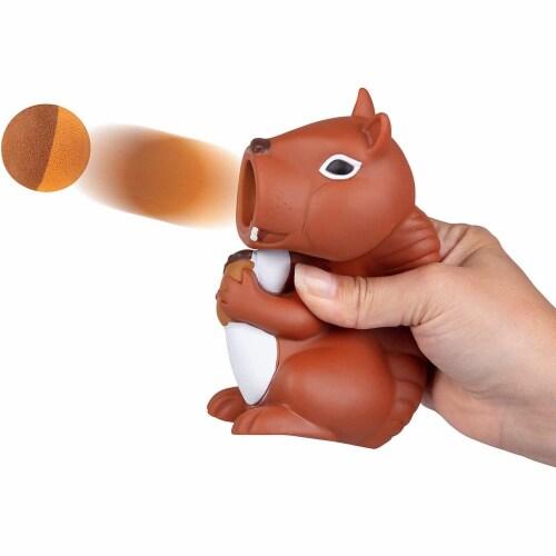 Hog Wild Squirrel Popper Perspective: top