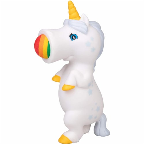 Mythical Creature Popper - Unicorn Perspective: top