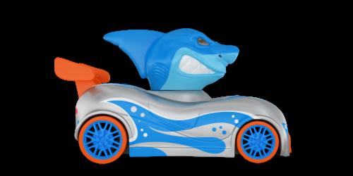 Knuckle-Headz Shark Perspective: top