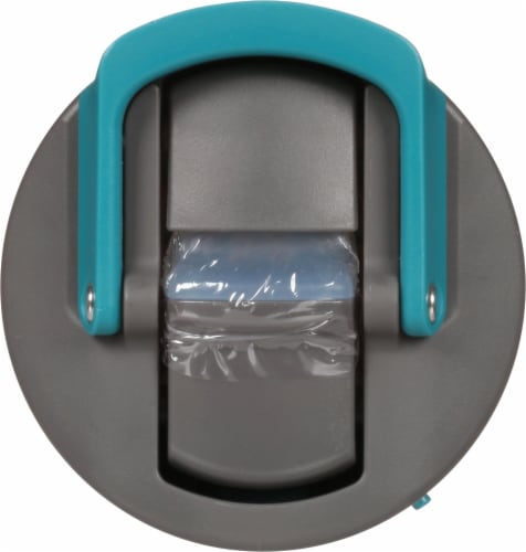 Contigo Ashland Water Bottle - Juniper Perspective: top
