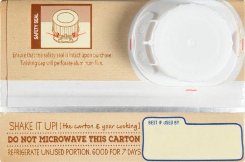 Kitchen Basics® Organic Beef Stock Perspective: top