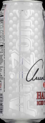 AriZona Arnold Palmer Zero Half Iced Tea & Half Lemonade Perspective: top