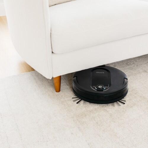 Shark® RV1001 Ion Robot Vacuum Perspective: top