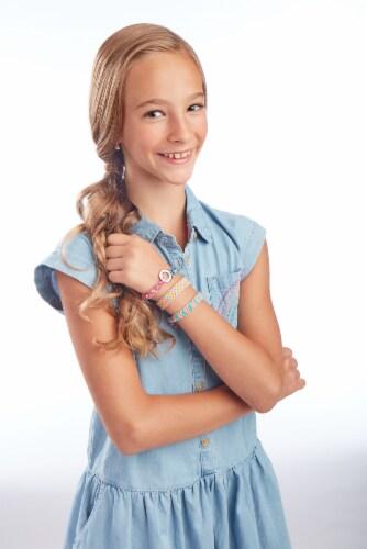 Modern Wonder Friendship Bracelet - Large Perspective: top