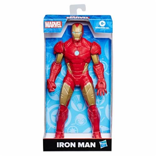 Hasbro Marvel Avengers Action Figure - Assorted Perspective: top