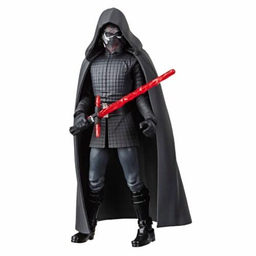 Hasbro Star Wars Galaxy of Adventures Supreme Leader Kylo Ren Action Figure Perspective: top