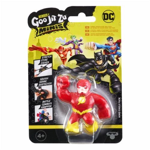 Heros of Goo Jit Zu - Mini DC Heros Perspective: top