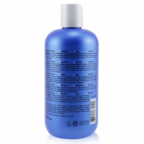 CHI Ionic Colour Protector System 1 Shampoo 355ml/12oz Perspective: top