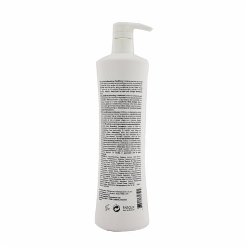 CHI Enviro Smoothing Shampoo 946ml/32oz Perspective: top
