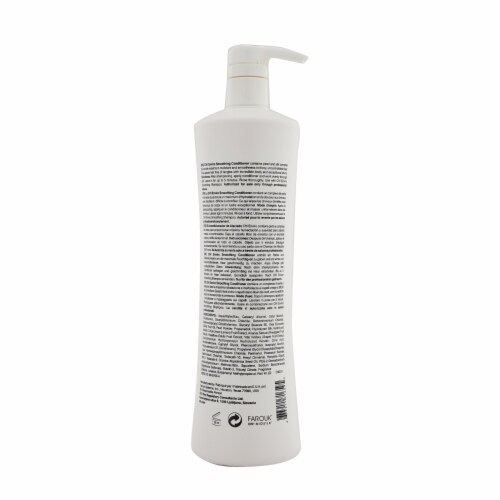 """""""""""CHI Enviro Smoothing Conditioner 946ml/32oz"""""""" Perspective: top"""