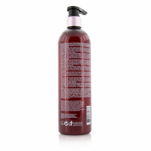 """""""""""CHI Rose Hip Oil Color Nurture Protecting Shampoo 739ml/25oz"""""""" Perspective: top"""